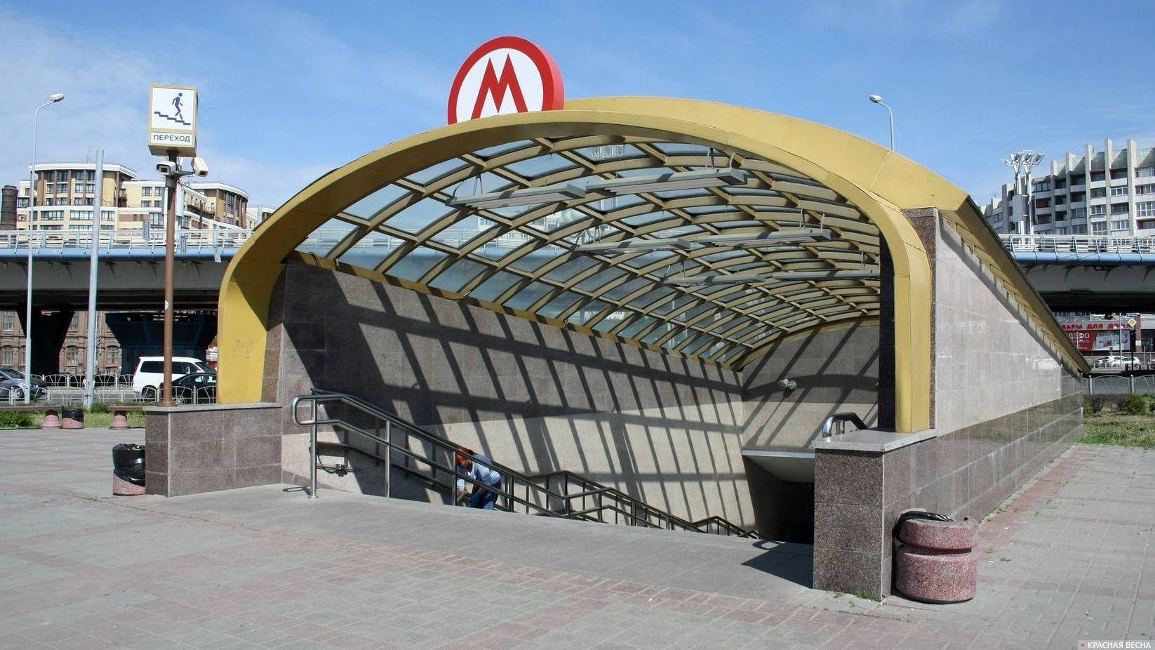 Вместо метро в Омске построят широкие дороги