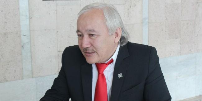Путин наградил омского архитектора за добросовестную работу