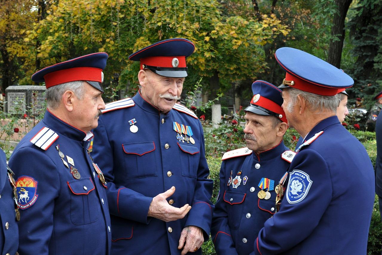 В Омске казаки обратились к Путину с требованием убрать имя «инициатора голодомора» из всех названий