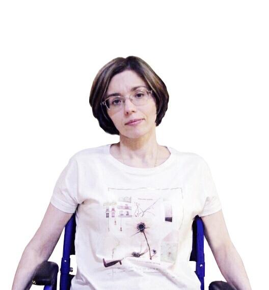 Ирина Коваль