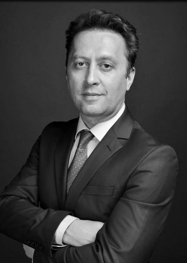 Алексей Алгазин