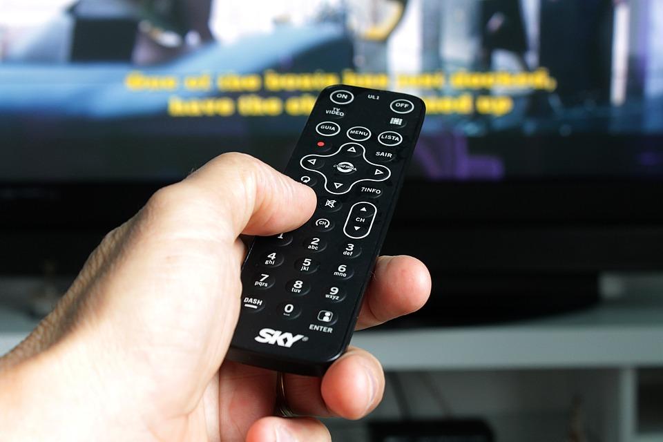 Закон о «22-й кнопке» для муниципальных телеканалов принят
