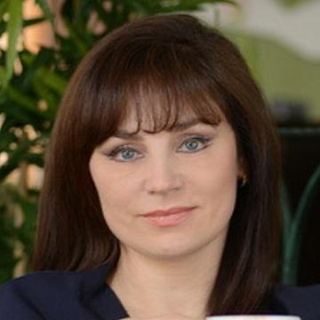 Марина Кальченко