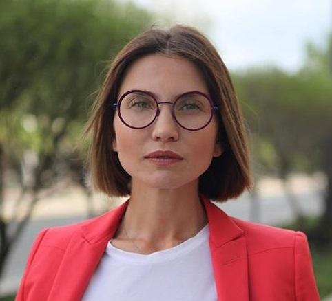 Катерина Талызина