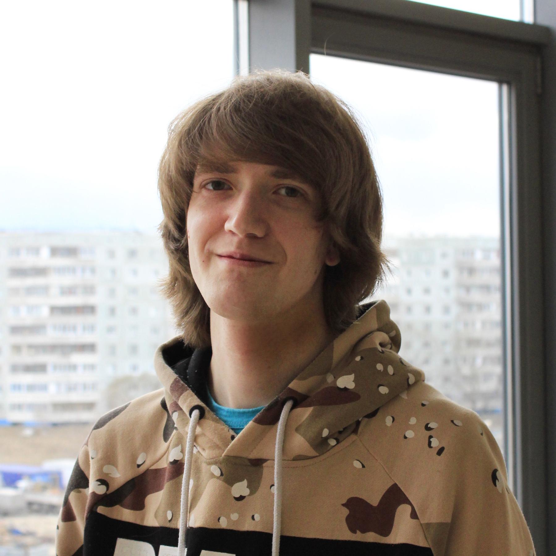 Дмитрий Юдин