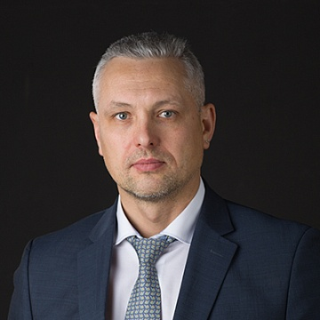 Михаил Ложевский