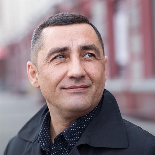 Юрий Ирняков