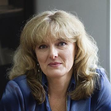 Елена Февралёва