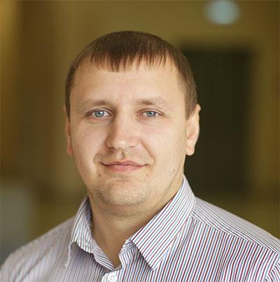 Иван Калиниченко