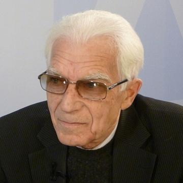 Петр Гринберг