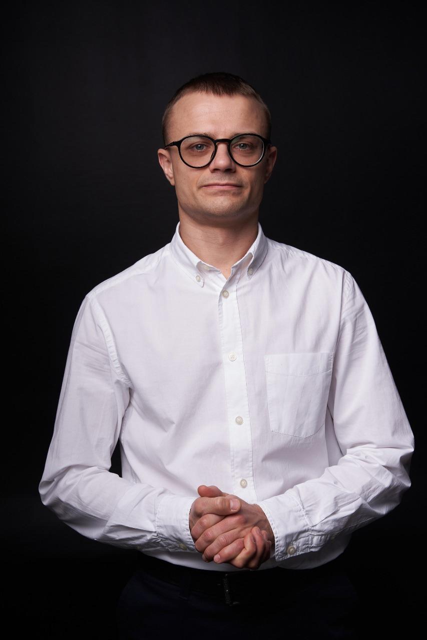 Павел Карпиков