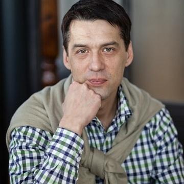 Константин Скачков