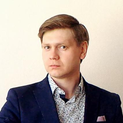 Станислав Жоглик