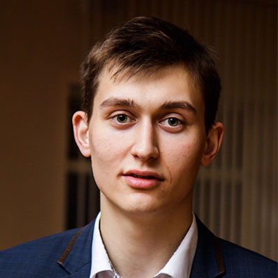 Андрей Бем