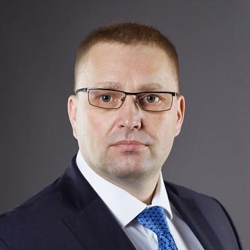 Игорь Беззубкин