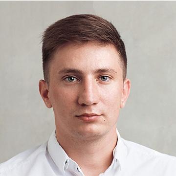 Андрей Ерошевич