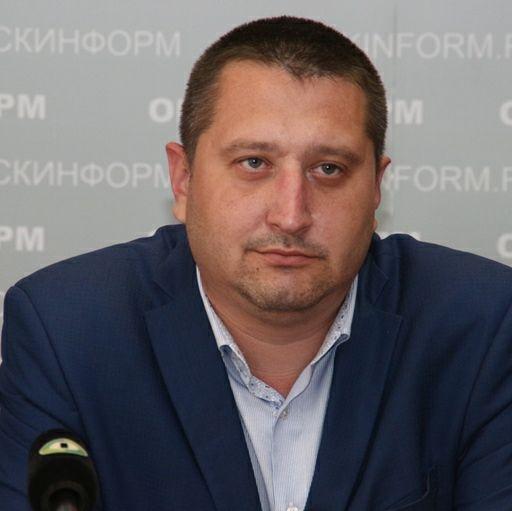 Евгений Долганев