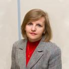 Инна Апанасенко