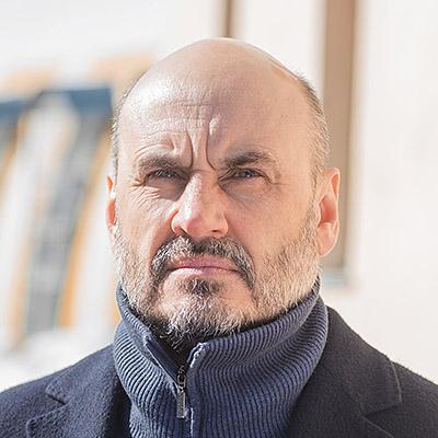 Владимир Коба