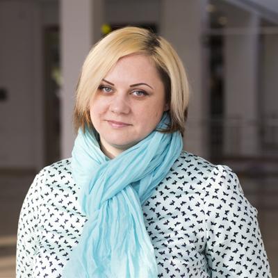 Ольга Алексеева