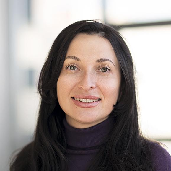 Екатерина Шалаева