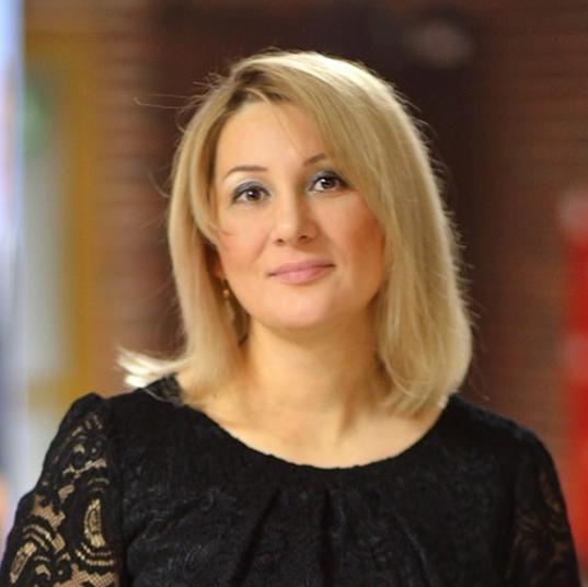 Наталья Пальчик