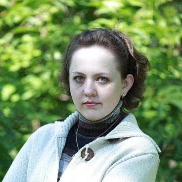 Ирина Седунова