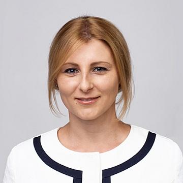 Екатерина Стецкова