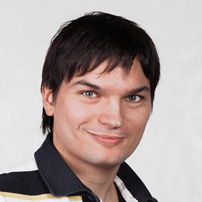 Дмитрий Суравикин
