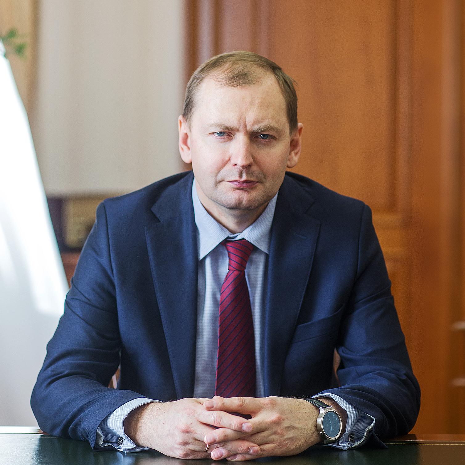 Владимир Компанейщиков