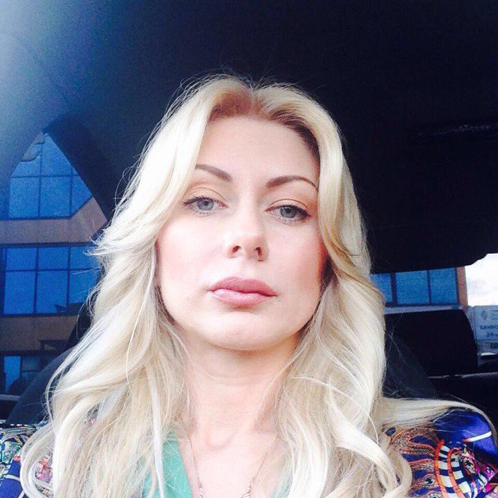 Наталья Зацман