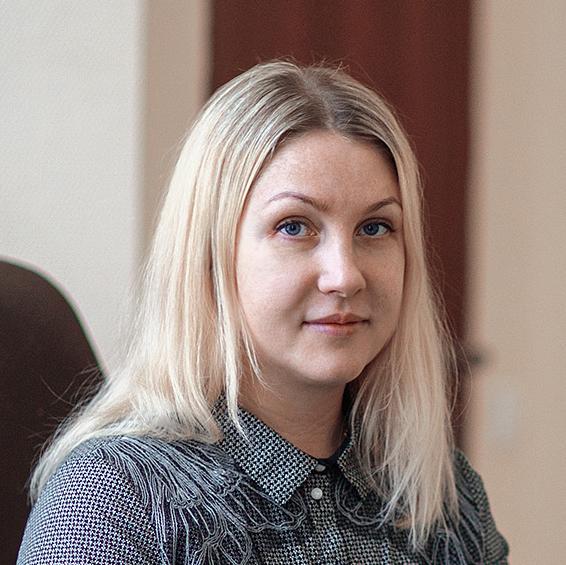 Татьяна Закирова