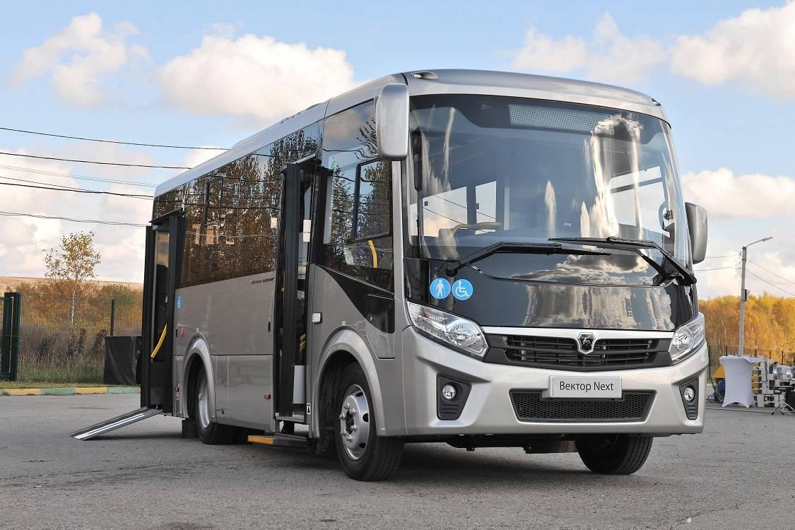 Санкции помешали закупить автобусы для Омска