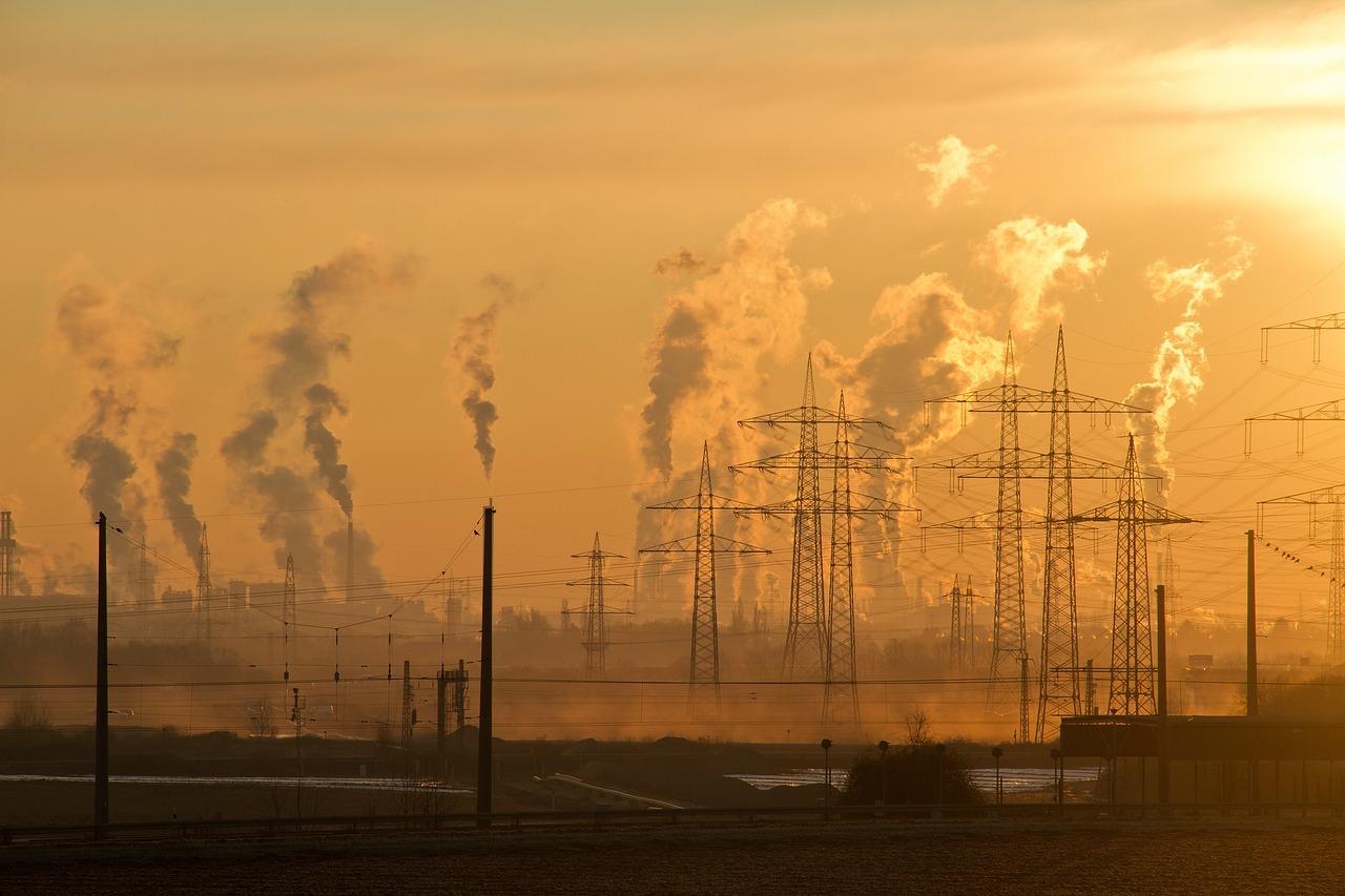 Деньги на воздух. «Чистый воздух» для Омской области обойдется в 6 млрд рублей