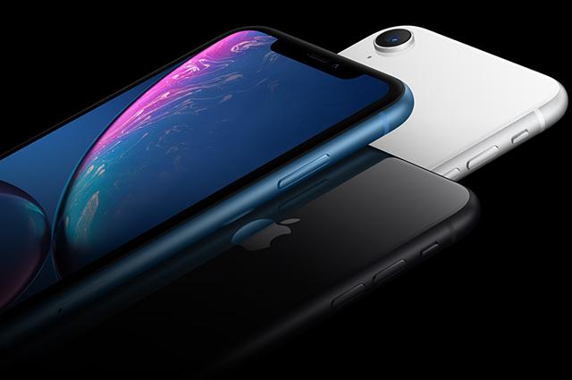Apple представила новинки смартфонов
