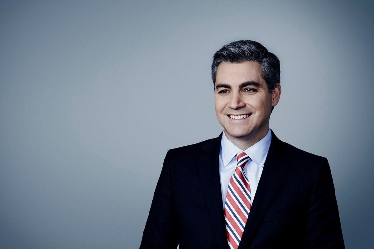 Корреспондента CNN лишили аккредитации после скандала в Белом доме