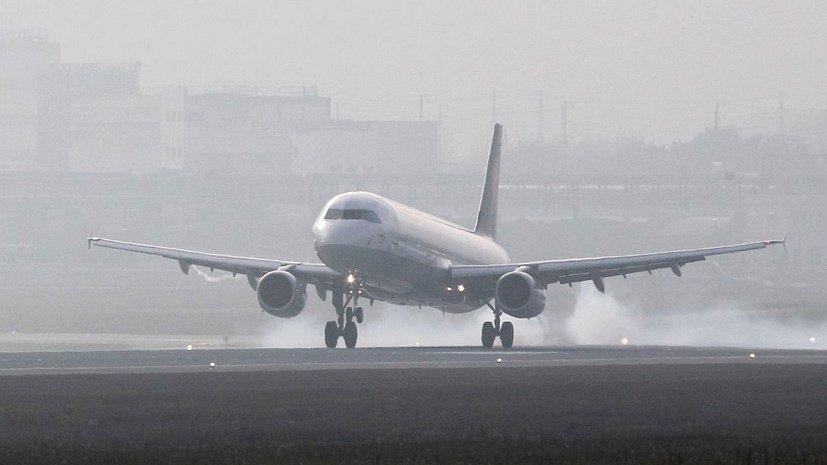 Из Омска запустили субсидируемый авиарейс до Самары