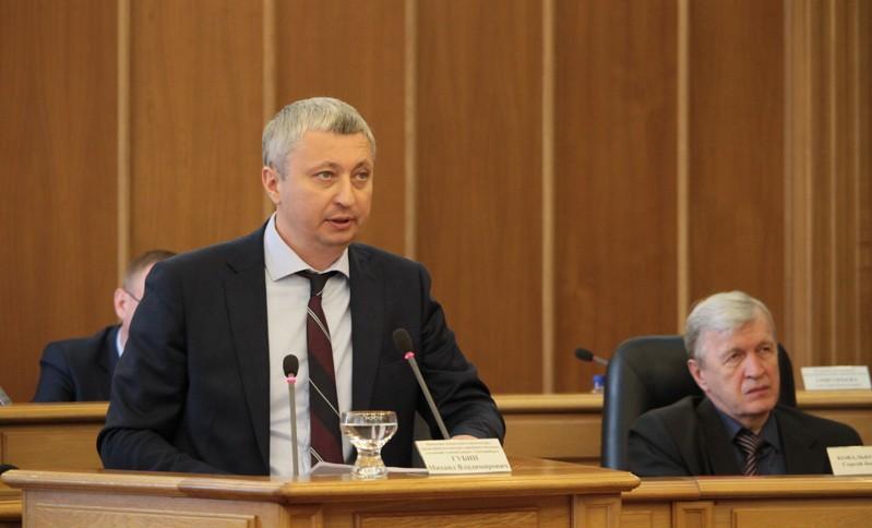 В Омске назначили нового вице-мэра