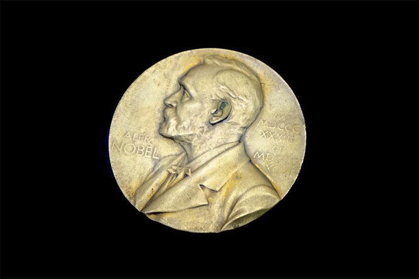 Школьницу из Швеции выдвинули на Нобелевскую премию мира