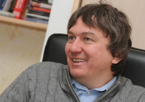 Омский предприниматель Шкуренко решил «освежить» воздух Москвы