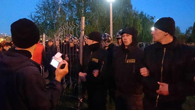 Новые последствия акции протеста в Екатеринбурге