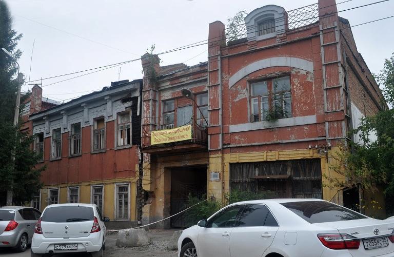 Омские памятники истории и культуры пойдут под аренду за один рубль