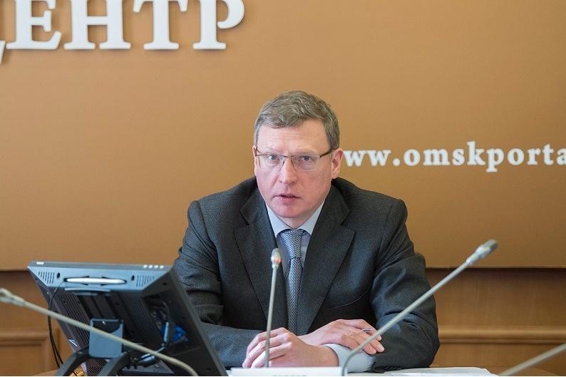 В Омске зафиксировано пять новых случаев заражения коронавирусом
