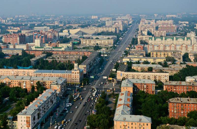 Сообщается как Омск будет выходить из режима самоизоляции