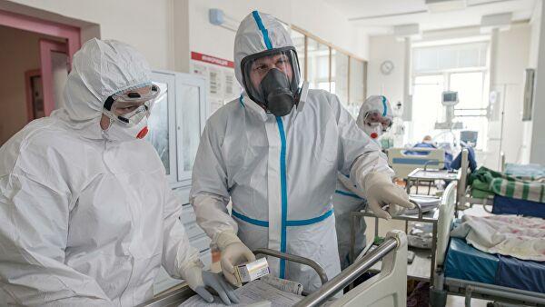 Актуальные новости по коронавирусу в Омске