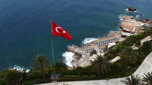 Не нужен им берег турецкий. Россия не будет возобновлять авиасообщение с Турцией