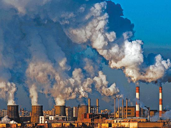 Прокуратура проводит проверку по факту вредных выбросов в Омске