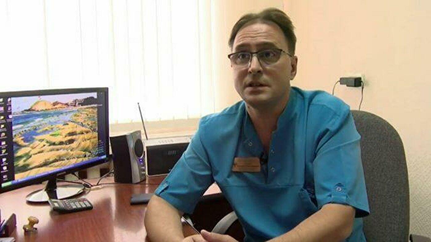 Главный токсиколог Омска считает Навального «нездоровым человеком»