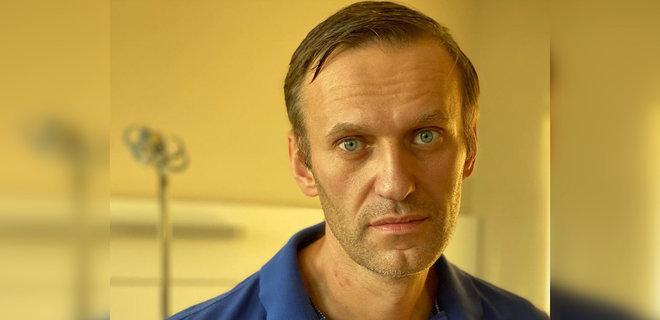 «Провокация не удалась!». Навальный ответил Путину