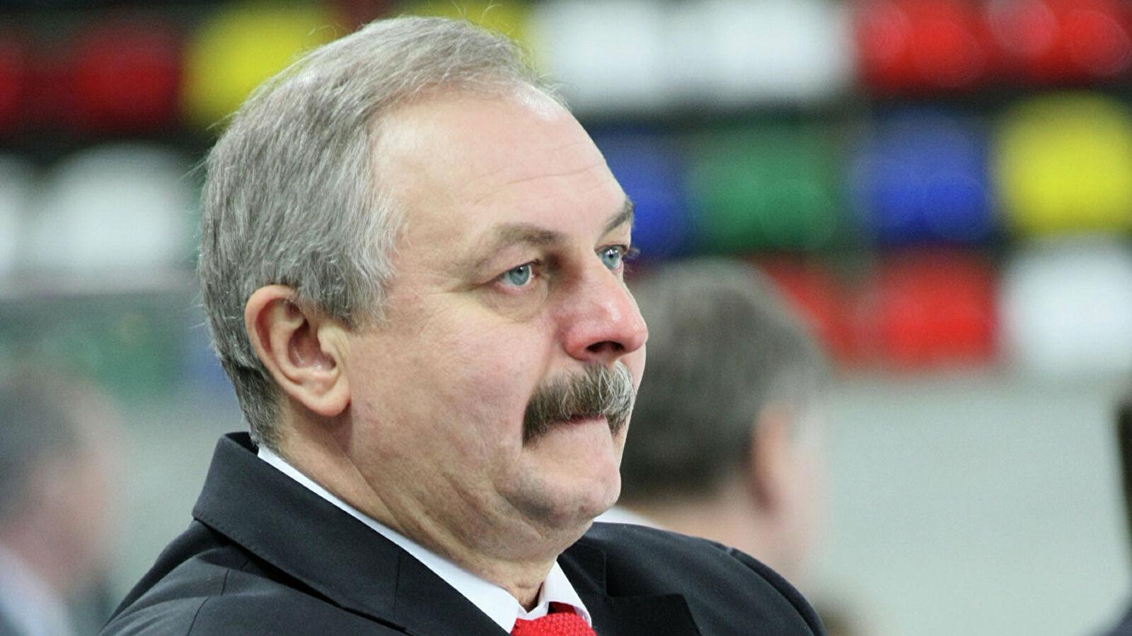 Директора академии «Авангард» Корноухова уволили